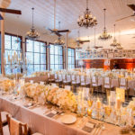 The main dining room of Arnaud's, representing event venues listed by The Event Glossary in New Orleans, LA