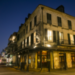 Napoleon House representing an event location recommended by event planning service The Event Glossary in New Orleans, LA