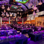 River City Venues representing a venue recommended by event planning service The Event Glossary in New Orleans, LA