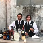 Messina's at the Terminal cafe representing event venues recommended by The Event Glossary in New Orleans, LA