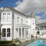 Luxury boutique Melrose Mansion representing event venues recommended by The Event Glossary in New Orleans, LA