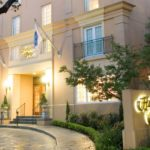 Hampton Inn Garden District representing corporate event venues recommended by The Event Glossary in New Orleans, LA