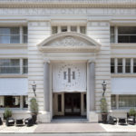 Boutique hotel International House representing event venues recommended by The Event Glossary in New Orleans, LA