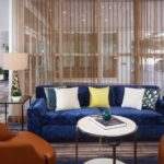 Lobby of TownePlace Suites by Marriott representing event venues recommended by The Event Glossary in New Orleans, LA