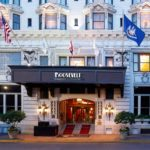 The Roosevelt New Orleans, A Waldorf Astoria Hotel representing an event venue recommended by directory The Event Glossary in New Orleans, LA