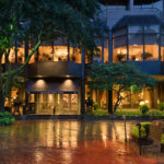 Windsor Court Hotel representing private event venues recommended by The Event Glossary in New Orleans, LA